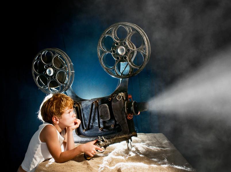 Filme schaffen Illusionen. Mit Filmtechnik wird auch dein Roman zum großen Kino