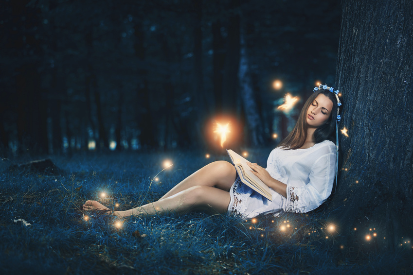Gefühle schreiben, die Leser alles andere vergessen lassen