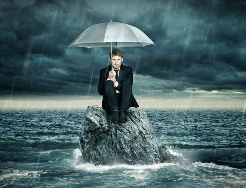 Wie du mit dem Wetter ein raffiniertes Setting baust