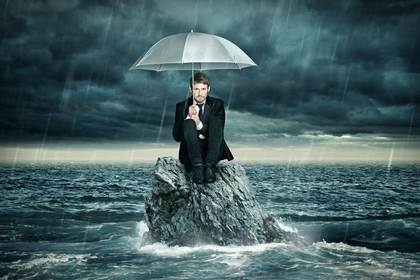Wind und Wetter und raffinierte Szenen