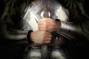 Aventiure – Das Storytelling der Ritter