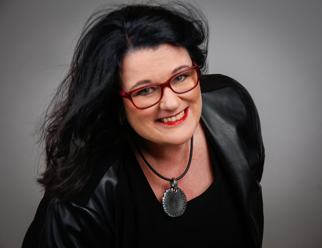 Dr. Barbara Drucker – Schriftstellerin, Storytelling- und Schreibcoach
