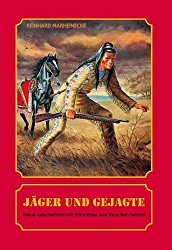 Verräter – Winnetou-Fanfiction