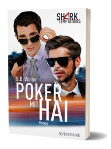Poker mit Hai (Shark Temptations 2)