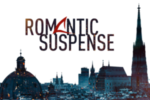 Gay Romantic Suspense