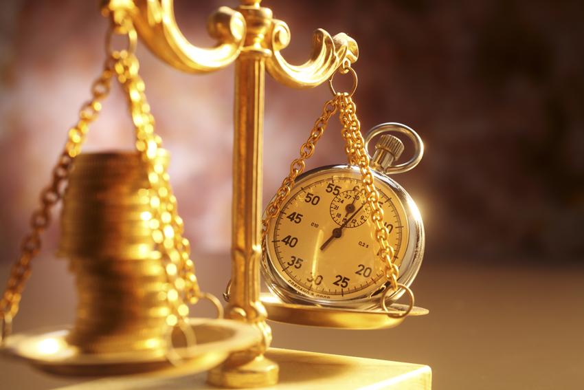Buchmarketing braucht Geld oder Zeit